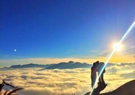 Lảo Thẩn – Dạo bước trên mây