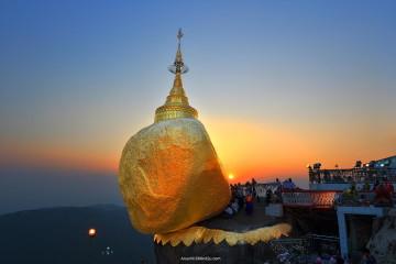 DU LỊCH HÀNH HƯƠNG MYANMAR