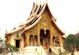 Hà Nội – Laksao – Vientiane – Luong Prabang – Xieng Khoang 7 Ngày