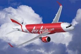 Air Asia – Hãng hàng không giá rẻ tốt nhất thế giới