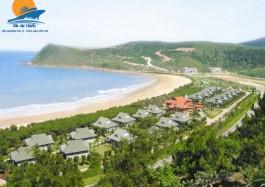 Hà Nội – Bãi Lữ Resort