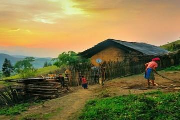 Tour Sapa – Y Tý – Bắc Hà – Hà Giang – Cao Bằng – Hà Nội