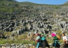 Tour Xe máy khám phá vùng núi phía Bắc: HÀ NỘI – CAO BẰNG – HÀ GIANG