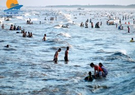 Hà Nội – Biển Hải Thịnh (2 ngày 1 đêm)
