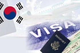 Miễn chứng minh tài chính khi xin Visa du lịch Hàn Quốc