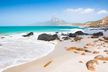 Côn Đảo – Miền Tây